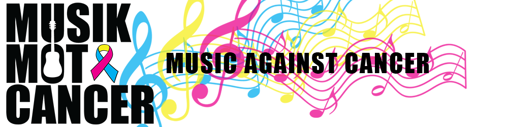 Music Against Cancer Logo