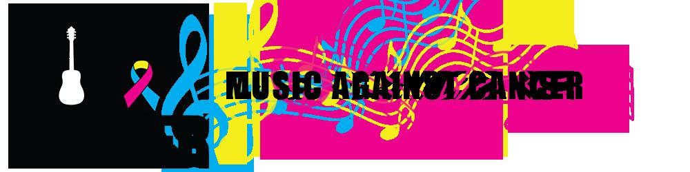 Music Against Cancer Logo